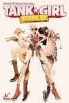 Tank Girl Gold #1 (of 4) (Cover A - Wood)