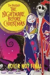 Disney Manga Nightmare Before Christmas HC Ltd Ed