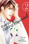 Everyones Getting Married GN Vol. 02