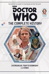Doctor Who Comp Hist HC Vol. 23 5th Doctor Stories 116 - 118