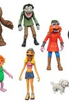 Muppets Select Action Figure Series 3 Assortment