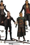 Once Upon A Time Hook Previews Exclusive Action Figure