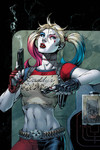 Harley Quinn 25th Anniversary Special (Lee Variant Cover Edition)