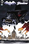 Batman The Shadow #6 (of 6) (Jock Variant Cover Edition)