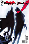 Batman The Shadow #6 (of 6) (Sale Variant Cover Edition)