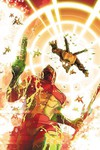 Mister Miracle #2 (of 12) (Gerads Variant Cover Edition)