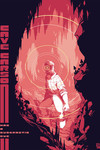 Cave Carson Has A Cybernetic Eye #12 (Valero-O'Connel Variant Cover Edition)