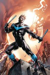 Nightwing Rebirth Deluxe Coll HC Book 01