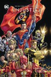 Injustice Gods Among Us Year Five TPB Vol. 03