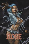 Rose #6 (Cover B - Finch)