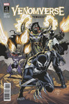 Venomverse War Stories #1 (Lim Variant Cover Edition)