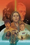 Star Wars Rogue One Adaptation #6 (of 6)