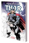 Color Your Own Thor TPB