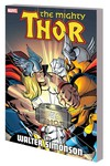 Thor By Walter Simonson TPB Vol. 01 New Printing