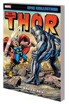 Thor Epic Collection TPB Wrath Of Odin