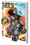 Indestructible Hulk By Waid Complete Collection TPB