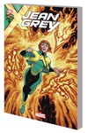 Jean Grey TPB Vol. 01 Nightmare Fuel