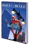 Spider-Man Daily Bugle TPB