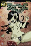 Zombie Tramp Ongoing #39 (Cover A - Mendoza)