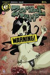 Zombie Tramp Ongoing #39 (Cover B - Mendoza Risque)