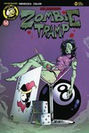 Zombie Tramp Ongoing #39 (Cover C - Cocktail)