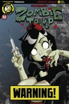 Zombie Tramp Origins #3 (Cover B - Mendoza Risque)