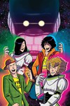 Bill & Ted Save The Universe #4 (of 5)