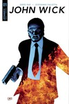 John Wick #1 (Cover D - Cassaday Subscription Variant)