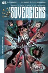 Sovereigns #5 (of 5) (Cover A - Segovia)