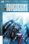 Sovereigns #5 (of 5) (Cover B - Desjarndins)