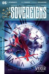 Sovereigns #5 (of 5) (Cover D - Yarar)