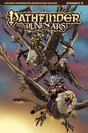 Pathfinder Runescars #5 (of 5) (Cover A - Lau)