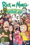 Rick & Morty Pocket Like You Stole It #3 (of 5)