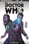 Doctor Who 10th Year 3 #9 (Cover A - Bettin)