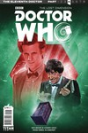 Doctor Who 11th Year 3 #10 (Cover B - Photo)