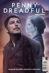 Penny Dreadful #5 (Cover B - Photo)
