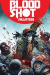 Bloodshot Salvation #1 (Cover C - Battle Damaged Giorello)