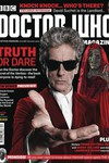 Doctor Who Magazine #517