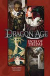 Dragon Age RPG Faces Of Thedas Sourcebook