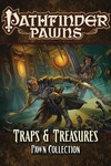 Pathfinder Pawns Traps And Treasures Pawn Collection