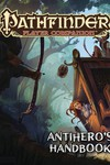 Pathfinder Player Companion Antihero Handbook SC
