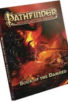 Pathfinder RPG Book of the Damned HC