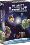 Planet Defenders Card Game