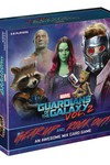 Guardians Of The Galaxy Awesome Mix Card Game