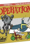 Operation Fallout Special Ed Board Game