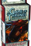Game Of Thrones Lcg Illyrios Gift Chapter Pack