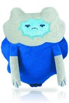 Adventure Time Lumpy Finn Plush