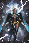 Thors #3 (Keown Variant Cover Edition)