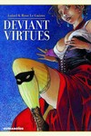 Deviant Virtues Deluxe HC (adult)
