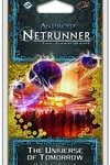 Android Netrunner Lcg Universe Of Tomorrow Exp